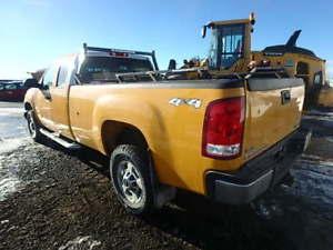 Gmc 2500 Truck repair Montreal gmc repair montreal