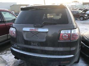 Gmc Acadia Parts Montreal gmc parts montreal