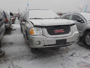 Gmc Envoy repair Montreal gmc repair montreal