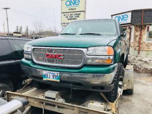 Gmc Truck Auto repair Montreal gmc repair montreal
