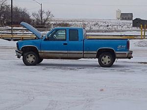 Gmc Truck repair Canada Montreal gmc repair montreal