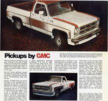 Original Gmc Truck repair Montreal gmc repair montreal