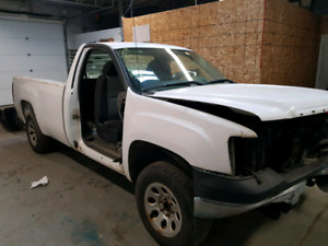 Used 2003 Gmc Sierra Oem Parts Montreal Used gmc parts montreal