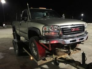 Used 2007 Gmc Truck Parts Montreal Used gmc parts montreal