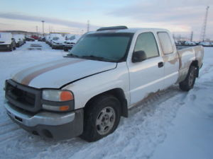 Used Gmc Chevrolet Parts Montreal Used gmc parts montreal