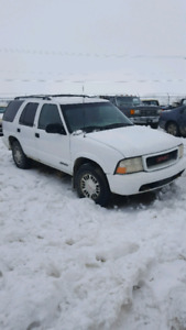 Used Gmc Jimmy Parts Montreal Used gmc parts montreal